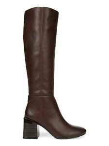 Teelin Faux Leather Boots