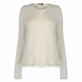 Marc Aurel Marc Layered Knit Jumper