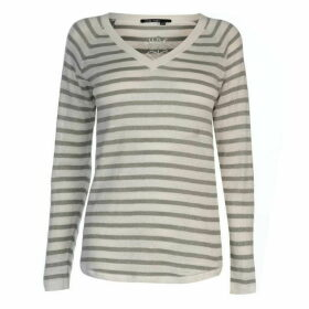 Marc Aurel Marc Striped Knit Jumper