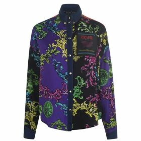 Versace Jeans Couture Baroque Multi Shirt