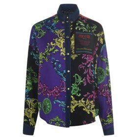 Versace Jeans Baroque Multi Shirt