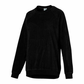 Puma Downtown Crew Neck Sweatshirt