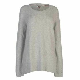 Hilfiger Denim Hilfiger Rounded Knit Jumper