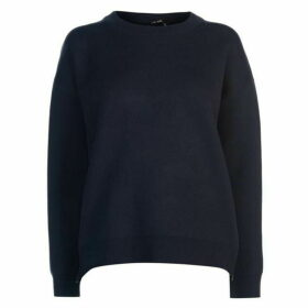 Marc Aurel Marc Side Zip Knit Jumper