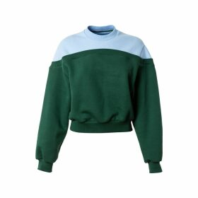 A-line Clothing - Round-Shaped Feminine Shirt