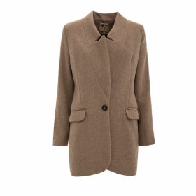 Magpie Rose - Blue & Green Rocks In The Sky Bangle