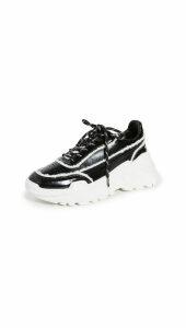 Joshua Sanders Zenith Classic Donna Sneakers