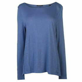 Marc O Polo Sideseam Long Sleeve T Shirt