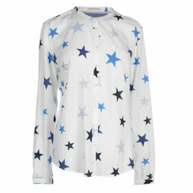 Hilfiger Denim Hilfiger Star Print Shirt