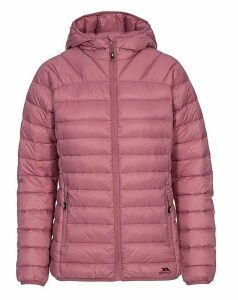 TRESPASS TRISHA - FEMALE DOWN JACKET