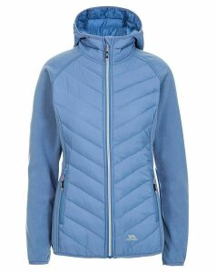 TRESPASS BOARDWALK - FEMALE FLEECE