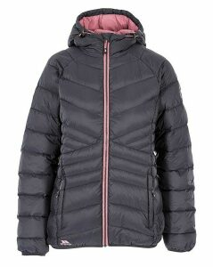 TRESPASS JULIETA - FEMALE DOWN JACKET