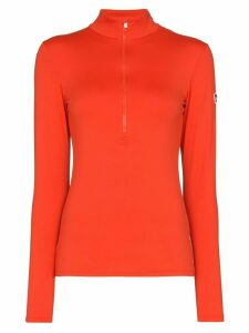 Fusalp Gemini III long-sleeved top - Red