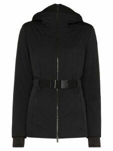 Fusalp Assyla belted ski jacket - Black