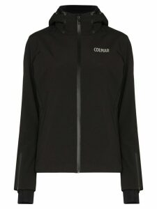 Colmar insulated hooded jacket - Black