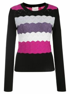 Cinq A Sept Skylar sweater - Black
