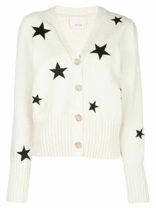 Cinq A Sept Morgan cardigan - White