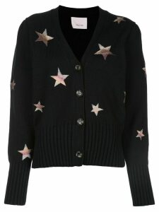Cinq A Sept Morgan cardigan - Black