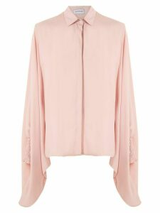 Olympiah Glycine wide sleeves shirt - PINK