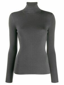 Toteme turtle neck jumper - Grey