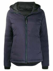 Canada Goose padded down jacket - Blue