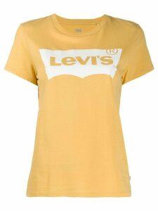 Levi's signature logo T-shirt - NEUTRALS