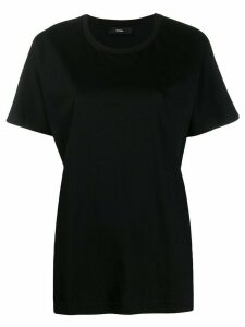 Diesel T-Kyr-A relaxed-fit T-shirt - Black