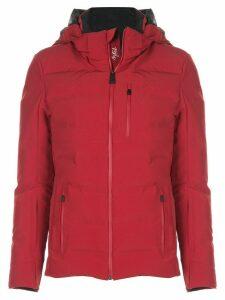 Aztech Mountain Nuke Suit jacket - Red
