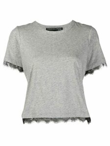Veronica Beard Orsini T-shirt - Grey