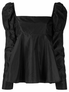 Macgraw Romantic blouse - Black