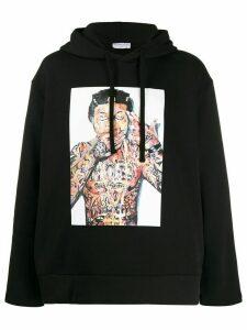 Ih Nom Uh Nit Lil Wayne hoodie - Black