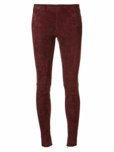 Polo Ralph Lauren skinny trousers - Red
