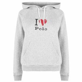 Polo Ralph Lauren I Love Polo OTH Hoodie