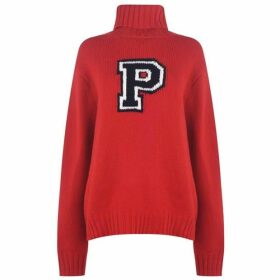 Polo Ralph Lauren Polo Neck Sweater