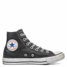 Chuck Taylor All Star Leather Vintage Star Studs High Top