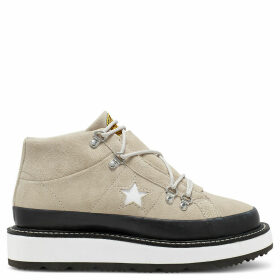 Womens Fleece Lined Boot One Star Mid