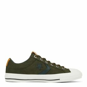 Unisex Mountain Inspiration Star Player Low Top