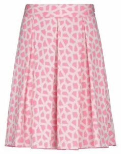 FOUDESIR SKIRTS Knee length skirts Women on YOOX.COM