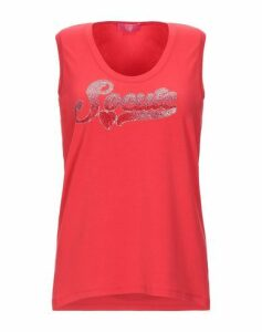 VDP CLUB TOPWEAR Vests Women on YOOX.COM