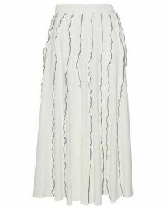 DEREK LAM SKIRTS 3/4 length skirts Women on YOOX.COM