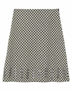 BOTTEGA VENETA SKIRTS Knee length skirts Women on YOOX.COM
