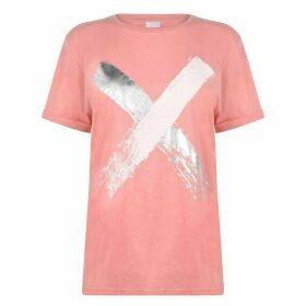 Boss Paint T Shirt