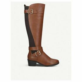 Elvaralith knee-high boots