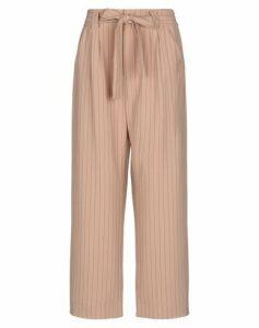 GESTUZ TROUSERS Casual trousers Women on YOOX.COM