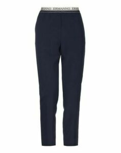 ERMANNO DI ERMANNO SCERVINO TROUSERS Casual trousers Women on YOOX.COM