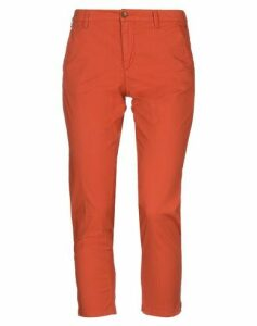 40WEFT TROUSERS 3/4-length trousers Women on YOOX.COM