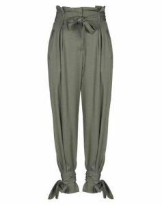 SOUVENIR TROUSERS Casual trousers Women on YOOX.COM