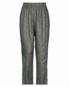 FORTE_FORTE TROUSERS Casual trousers Women on YOOX.COM
