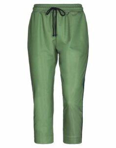 SOUVENIR TROUSERS 3/4-length trousers Women on YOOX.COM