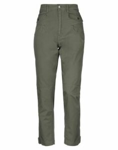 G-STAR RAW TROUSERS Casual trousers Women on YOOX.COM